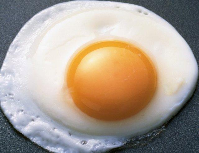 Яйца и продукты из них
