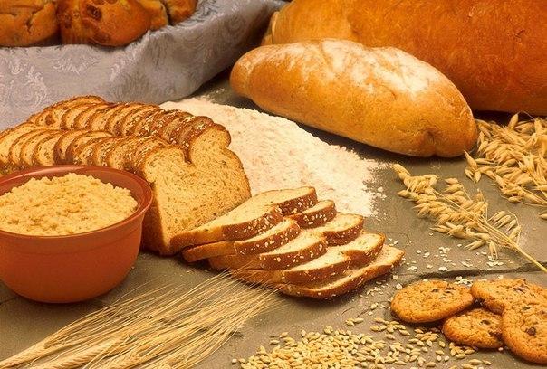 О вреде и пользе хлеба