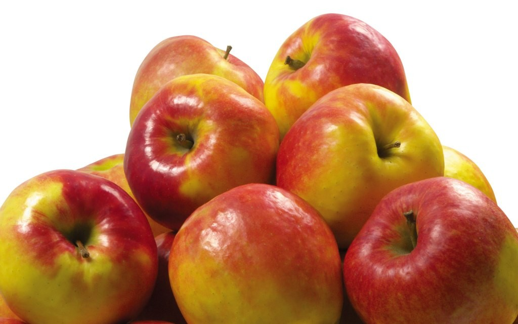 Почему нужно есть яблоки?