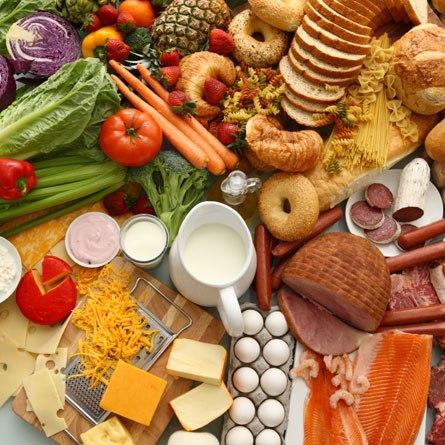 Идеальный рацион: Наращиваем мышцы, сжигая жир