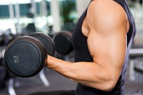 ТОП 10 продуктов для роста мышц