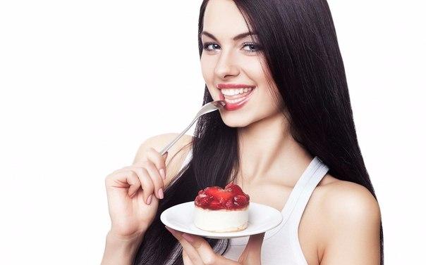 Как победить тягу к сладостям