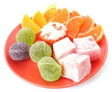Сахар. Гид по углеводам