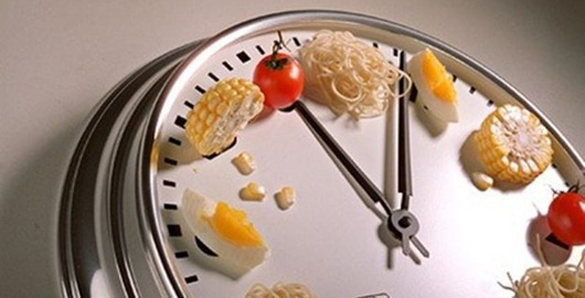 О частом питании
