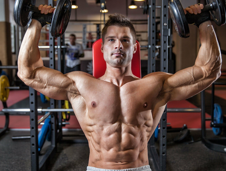 Какие нужны белки для роста мышц