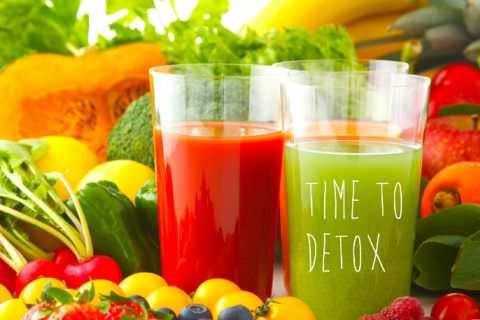 Что нужно знать о детокс-диетах?