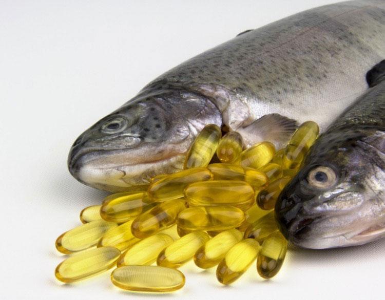 Значение жирных кислот Омега-3 в бодибилдинге и спорте