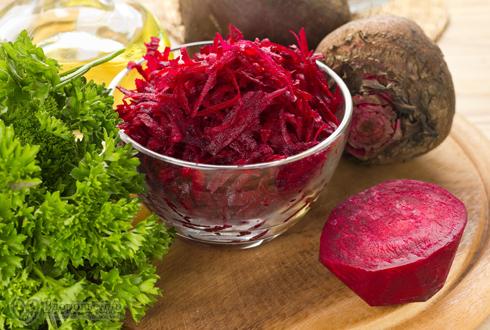 Очищение организма — 7 основных продуктов