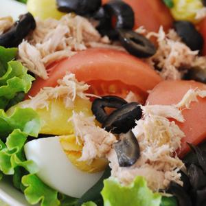 20 обязательных продуктов на фитнес-кухне