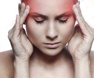 Диета от головной боли