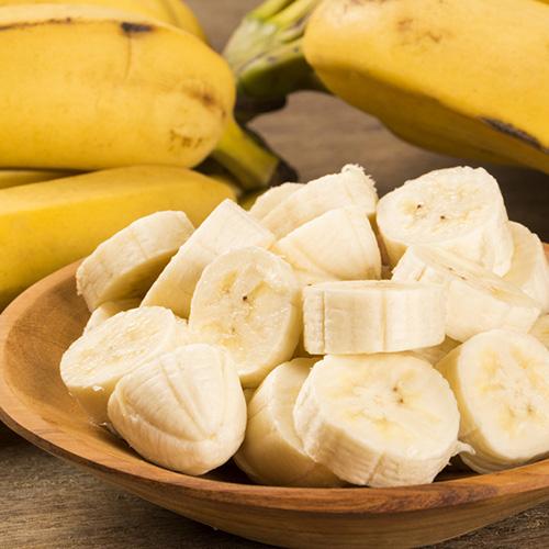 Ешьте бананы каждый день — и это изменит вашу жизнь!