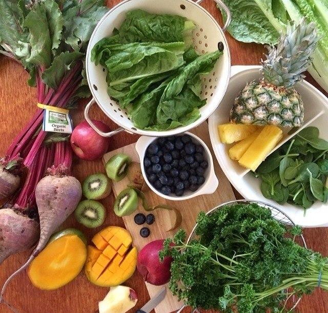 Что покупать в феврале: 10 самых полезных сезонных продуктов