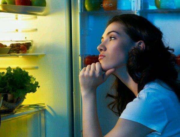 Что можно и чего нельзя есть на ночь