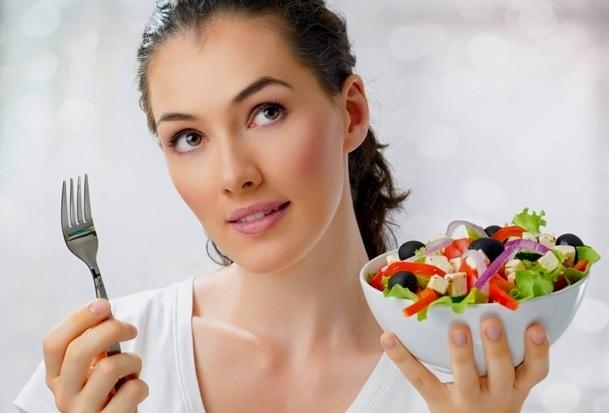 Как перевоспитать свой аппетит