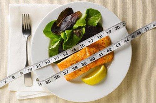 Рецепты похудения