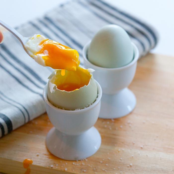 Яйца каждый день